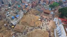 Terremoto en Nepal: Las imágenes más dolorosas y trágicas [VIDEO]