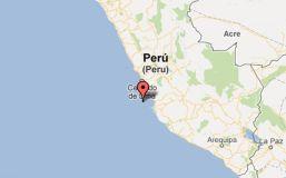 Sismo de 5.2 sacudió Barranca y se sintió en Lima