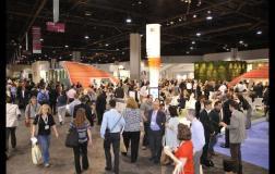 Empresarios nacionales participaron con éxito en COVERINGS 2015 de Orlando, Estados Unidos.