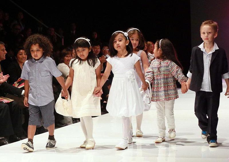 Empresarios de Gamarra y Villa El Salvador representarán al Perú en feria brasileña de moda infantil.