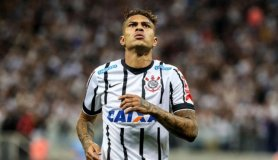 Guerrero dejó de pertenecer al Corinthians antes de que concluya su contrato de forma oficial.