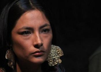 Magaly Solier indignada porque archivaron su denuncia de acoso sexual