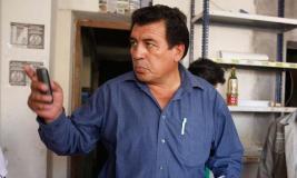 Tía María: Mininter pide detener a dirigente Pepe Julio Gutiérrez (Foto Diario Gestión)