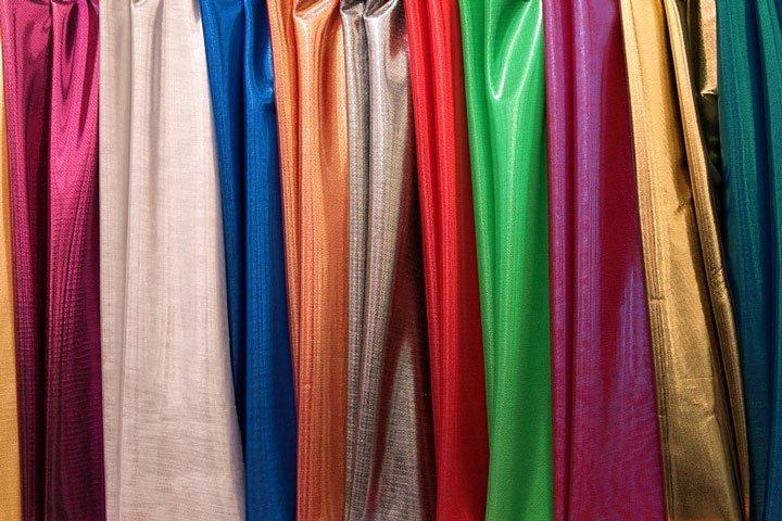 Los textiles sintéticos peruanos llegarán al mercado chino.