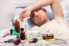Cuidado: Abuso de antigripales puede provocar taquicardia y problemas cardiacos