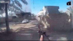Terrorista del Estado Islámico grabó su propia muerte con GoPro [VIDEO]