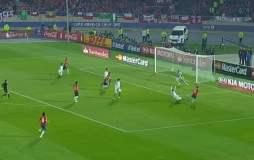 Los goles: Chile derrota 5-0 a Bolivia por la Copa América [VIDEO]