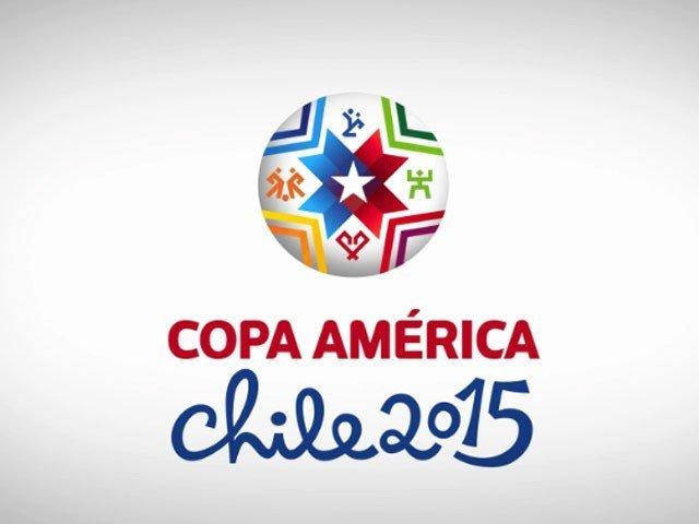 Quedaron establecidos los encuentros por cuartos de final de la Copa América.