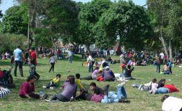 Feriado largo: 1.5 millones de turistas se movilizan a varios destinos