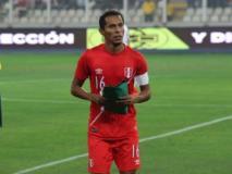 Lobatón ha cumplido buenas actuaciones con Perú en la Copa América Chile 2015.