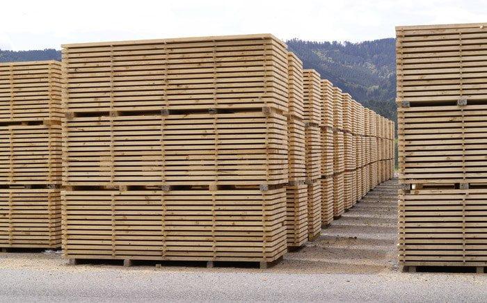 Durante los primeros cuatro meses del presente año, México fue el principal destino de la madera aserrada peruana.