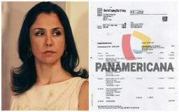 Nadine Heredia: Tres cuentas en Suiza estarían relacionadas con primera dama