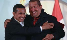 Ollanta Humala confiesa que recibió dinero de empresa venezolana
