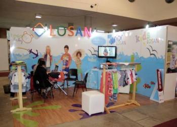 La ropa de bebé e infantil peruana tiene gran potencial por su calidad.