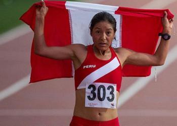 Inés Melchor: La emotiva carta a la atleta peruana en Facebook
