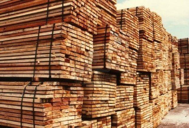 La madera peruana se direccionó hacia  55 destinos internacionales.