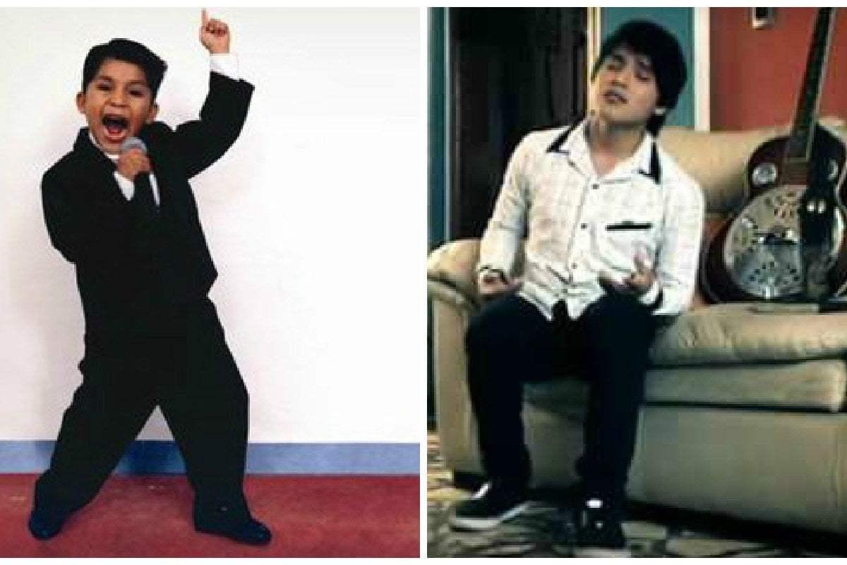 Nezareth Casti, así luce hoy el famoso niño predicador peruano [VIDEO]