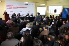 Acuerdo entre Promperú y DHL se coordinó desde el año pasado.