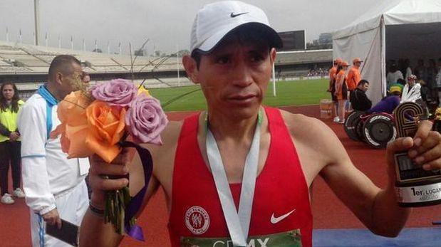 """Raúl Pacheco tras medalla de plata: """"La federación nos maltrata un poco"""""""