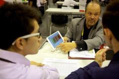 El capítulo de comercio electrónico también abre oportunidades para las pymes y emprendedores en general.