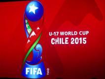El anfitrión Chile, Argentina, Brasil, Ecuador, Paraguay son las selecciones sudamericanas que disputarán el Mundial Sub 17.