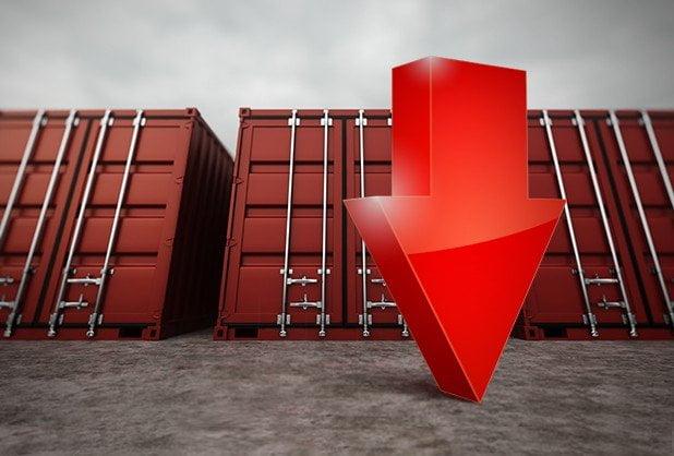 Las exportaciones a Estados Unidos y otros mercados vienen cayendo por diversos factores entre los que destaca las duras medidas del Estados señaló la CCL.