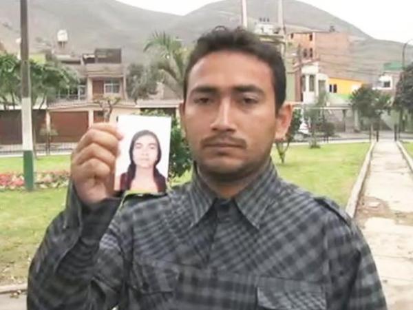 Denunciarán a Pedro Cateriano tras muerte de mujer golpeada por helicóptero