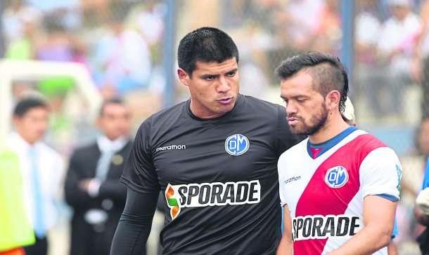 Deportivo Municipal no pudo conseguir un resultado auspicioso en la altura del Cusco.
