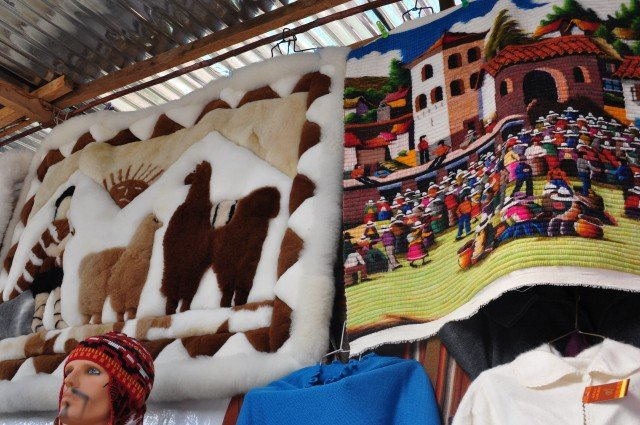 Los exportadores peruanos de artesanías vienen invirtiendo en productividad e innovación para fortalecer su oferta exportable.