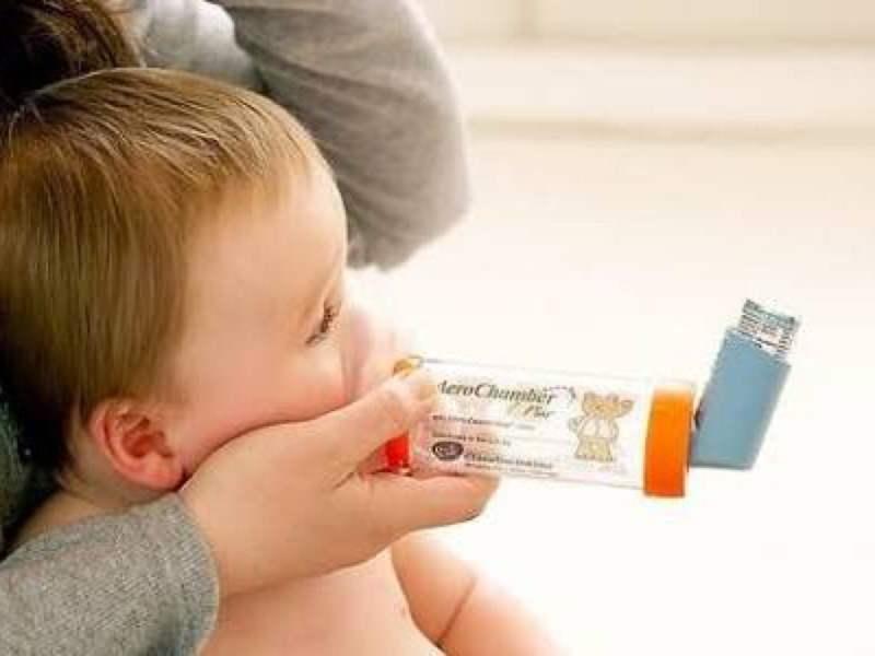 Ojo con la salud de los niños
