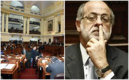 Daniel Abugattas, el polémico legislador de Gana Perú