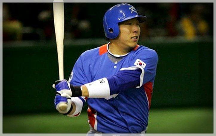 Los surcoreanos  acabaron con el invicto japonés en la Premier 12.