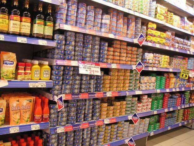 Los alimentos que ingresen a Chile a partir de junio del próximo año deberán tener nuevo rotulado.