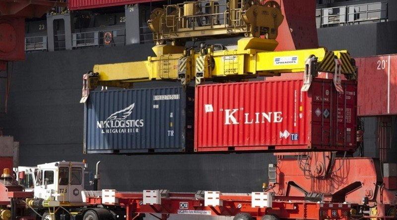 Las exportaciones peruanas volvieron a presentar déficit general.