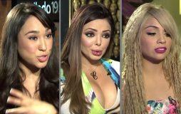 Estas mujeres que fueron pareja de narcos por una cirugía