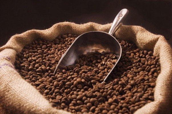 Los despachos de café en grano al exterior se direccionaron principalmente a mercados europeos.