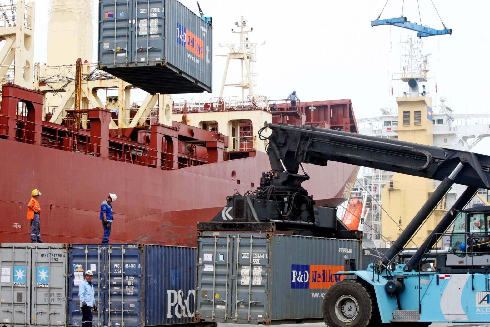 Casi la totalidad de nuestras exportaciones cuentan con preferencias gracias a los Tratados de Libre Comercio.