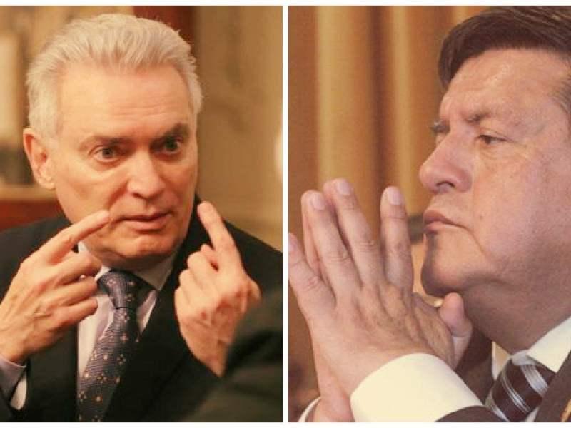 Luis Favre será el estratega de César Acuña en elecciones 2016