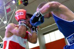 Boxeo peruano sufrió castigo internacional.