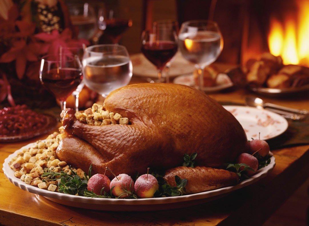 En Navidad se come en exceso pero hay forma de ayudar al cuerpo humano tras comilona