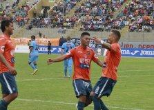 La U. César Vallejo participará por segunda vez en la Copa Libertadores.