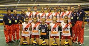 La selección nacional infantil debutó con triunfo en Tarapoto.