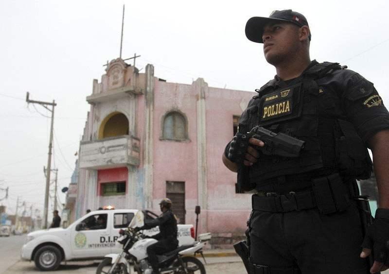 Estado de emergencia en el Callao con resultados positivos según fiscalía (FOTO LA REPÚBLICA)