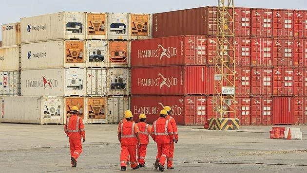 El intercambio comercial entre Perú y Ecuador se vio afectado por las barreras comerciales impuestas por el país vecino.