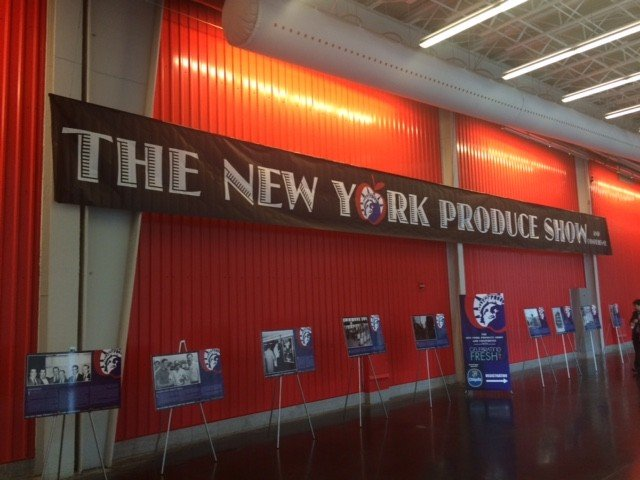 La calidad de nuestros productos frescos fue destacada durante evento realizado en New York.