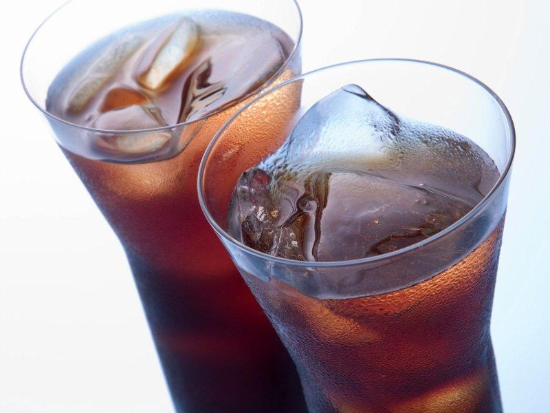 Cuidado con las gaseosas y bebidas azucaradas