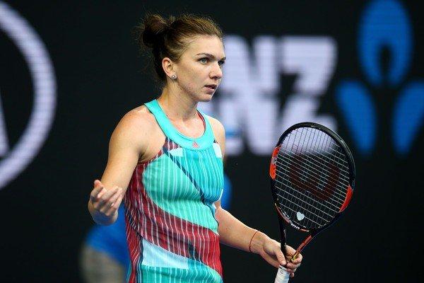 Tenis, Australia, Melbourne, Grand Slam, Garbiñe Muguruza