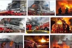 Incendios del Año Nuevo 2016