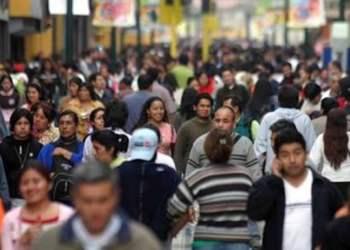 Electores peruanos