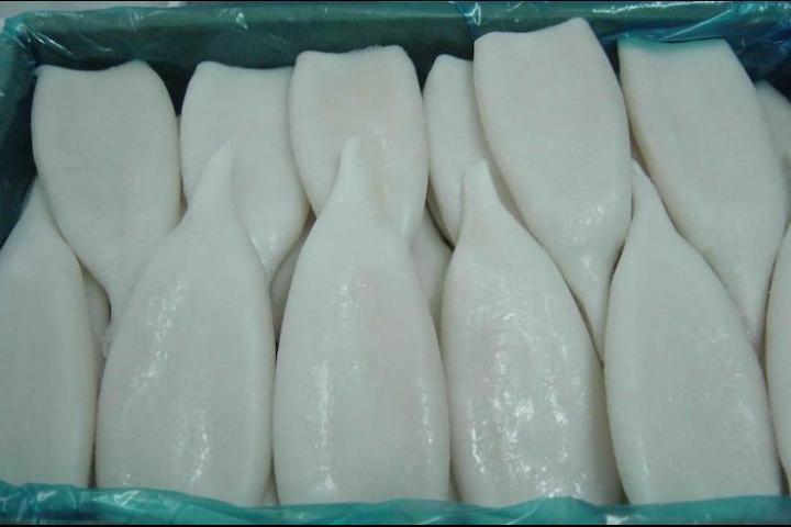 La pota peruana se exportó a 50 mercados  en diferentes presentaciones.